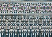 Modèle sarong thaïlandais. — Photo