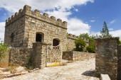 Architectural detail in Algarve region — Stock Photo