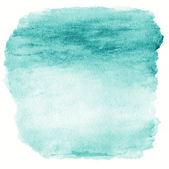 Watercolor Ombre Background — Stock fotografie