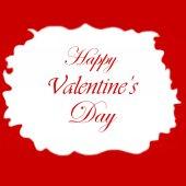 Šťastný Valentýna — Stock fotografie