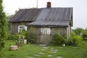 Vecchia casa — Foto Stock