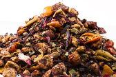 Spice herbs macro — Stock Photo