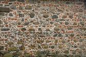 Ochranná zeď — Stock fotografie