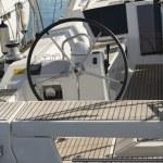 yacht-lenkrad — Stockfoto #68879267