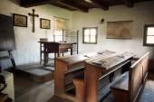 Old house interior — Stock Photo