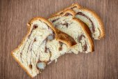 Romanian traditional sponge cake — Stockfoto