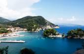 Panagia Island ,Greece. — Stock Photo