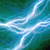Abstract electrical background — Stock Photo