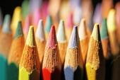 Matite colorate — Foto de Stock