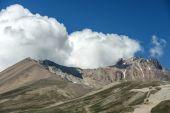 Erciyes Mountain — Fotografia Stock