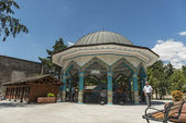 Kayseri , Turkey — Stock Photo