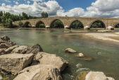 Sahruh bridge, Kayseri, Turkey — Stock Photo