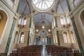 Agios church voukolos — 图库照片