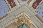 Agios church voukolos — Stock Photo