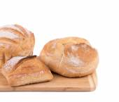 Appetizing bread  — Stock Photo