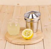 Limonade verse — Stockfoto