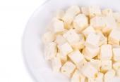 Tofu cheese  — Stock Photo