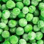 Frozen Green Peas. — Stock Photo #54264967