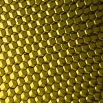 Honeycomb grid — Stock Photo #54736565