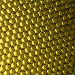 Honeycomb grid — Stock Photo #54736565