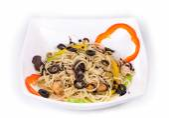 Tasty italian pasta  — Foto Stock