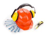 Working tools. — Stock Photo