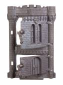 Żeliwne drzwi do pieców. — Zdjęcie stockowe