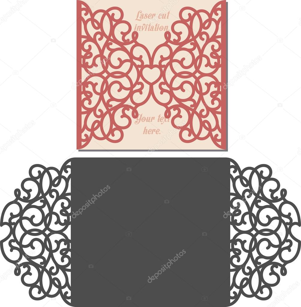 Cardstock Paper For Invitations with awesome invitation template