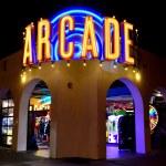 Arcade — Stock Photo #52091823