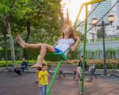 Children welfare — Stock Photo