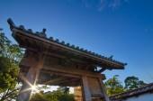 Kakegawa castle — Stockfoto