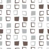 Modèle carré — Vecteur