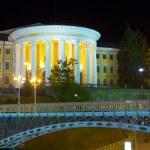 Awesome night kyiv — Stock Photo #55764729