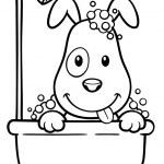 Cartoon Dog — Stock Vector #63951841