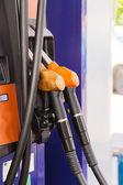 Bränslepump — Stockfoto