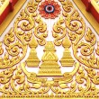Thai art — Stock Photo #54618045