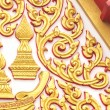 Thai art — Stock Photo #54618259