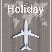Travel concept — Photo