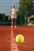 теннис — Стоковое фото