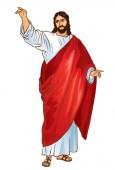 Jésus christ — Vecteur
