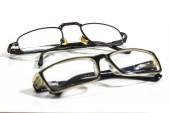 Old Black Eye Glasses  — Photo