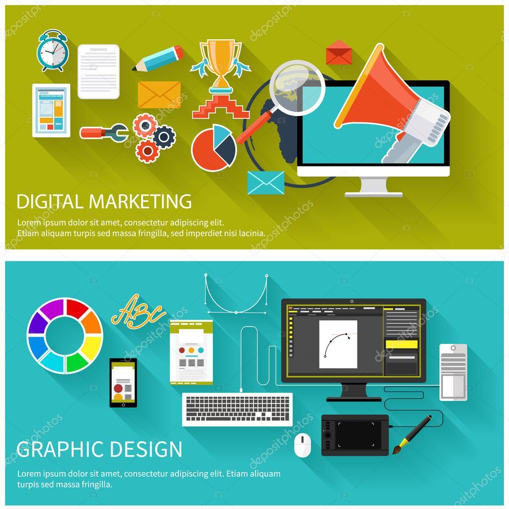 Маркетинг в графическом дизайне