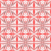 Design seamless colorful geometric pattern — Stock Vector