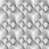 Design seamless diamond geometric pattern — Stock Vector