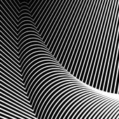 Design convex textured background — Stock Vector