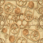 3d, wood texture background, seamless — Stock Photo