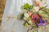 Wedding day — Stock Photo