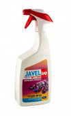 Spray Sano Javel Cleaning Foam  — Stock Photo
