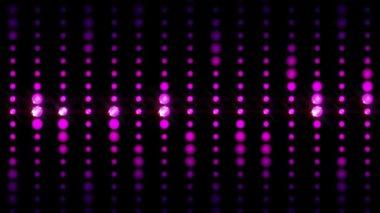 Pink Spotlight 1 — Stock Video