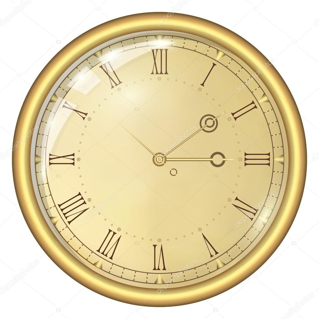 orologio vd